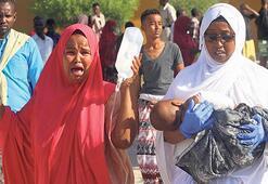 Somali'de katliam: 90 ölü