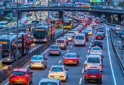 2020nin trafik cezaları belli oldu İşte yeni tablo