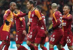Galatasarayda 6 günlük tatil başladı