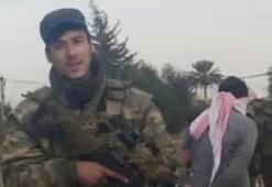 Son dakika... Türkiye: YPGli Neweynin tutuklanması emsal olsun