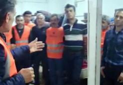 Türk işçiler parasını alamayınca Gürcistan'da mahsur kaldı