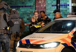 Türkiyenin sınır dışı ettiği DEAŞ şüphelisi kadın, Hollandada tutuklandı
