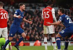 Arsenal - Chelsea: 1-2