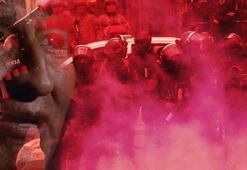 Bolivyada bomba iddia Camachonun babası askerlerle anlaşmış
