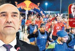 İzmir Maratonu nisan ayında...