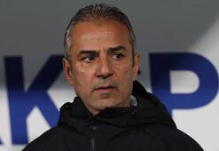 İsmail Kartal: İkinci yarı Fenerbahçe'ye pozisyon vermedik