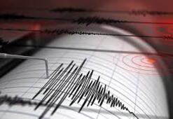 Türkiyede en son ne zaman deprem oldu 30 Aralık son depremler listesi
