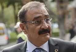 Son dakika... CHPde Sinan Aygün istifa etti