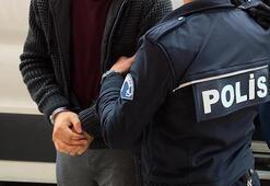 5 ilde DAEŞ terör örgütüne ağır darbe Teker teker gözaltına alındılar