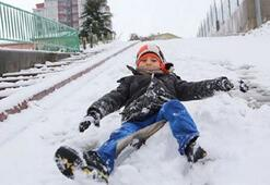 Yılbaşında kar yağacak mı Hava durumu - Ankara - İstanbul - İzmir ve diğer illerin hava durumu