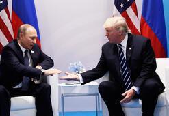 ABD Rusyadaki yılbaşı saldırısını önledi, Putin Trumpa teşekkür etti