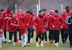 Sivasspor 5 Ocak'ta toplanacak