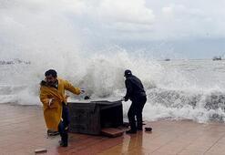 Son dakika... İstanbul için korkutan uyarı Yarın etkili olacak...