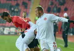 TFF 1. Ligde ilk yarı gol raporu