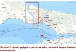 Kanal İstanbul nedir, neresi Kanal İstanbul güzergahı ve haritası...