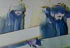 Çifte cinayetin katil zanlısı yaralı olarak yakalandı