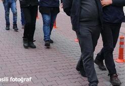 Son dakika... İstanbulda yılbaşı öncesi DEAŞa operasyon