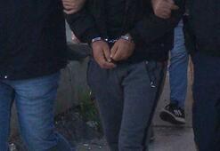 Hatayda DEAŞ operasyonu: 11 gözaltı