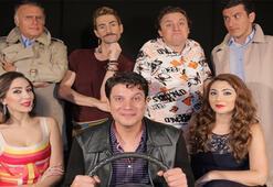 Broadway'de Uzun Yıllar Sahnelenen Oyun İstanbulda