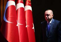 Son dakika... Cumhurbaşkanı Erdoğandan net Kanal İstanbul mesajı