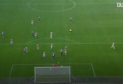 Juventustan 2019da jeneriklik goller