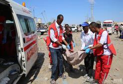 Somali: Bombalı saldırı yabancı bir ülke tarafından planlandı