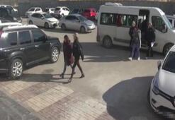 MİT ve Emniyetten ortak operasyon Kandildeki 2 terörist Türkiyeye getirildi
