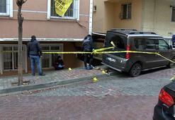 Bahçelievlerde silahlı saldırıda 1 kişi yaralandı