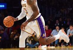 Kobe Bryant, Luka Doncici afallattı Laf atınca...