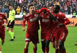 Lider Sivassporun programı belli oldu