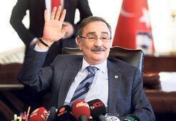 İhracı istenen Aygün  CHP'den istifa etti
