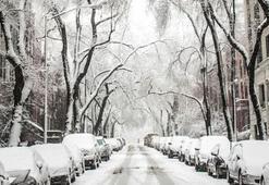 Bugün kar yağacak mı 31 Aralık - 1 Ocak Ankara - İstanbul - İzmir ve diğer illerin hava durumu