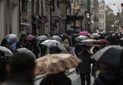 Meteoroloji uyardı Sağanak ve fırtına geliyor
