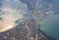 Kanal İstanbulun Çevre Düzeni Planında değişiklik yapıldı