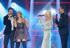 O Ses Türkiyede bu akşam hangi ünlüler var Hangi ünlü isimler yarışacak