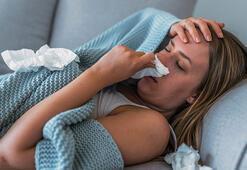 Grip ile ilgili önemli açıklama: Nisan ayına kadar sürecek