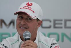 Schumacher için acı itiraflar