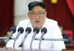 Kuzey Koreden korkutan yeni yıl mesajı