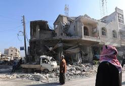 Suriyede rejim ve Rusya bir yılda 3 bin 364 sivili öldürdü
