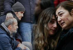 Türkiyeyi sarsan cinayetler... Yıkıldılar
