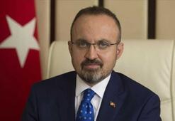 AK Partili Turan: Libya, asker gönderilen 13üncü ülke olacak