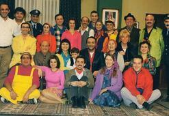 Bir Demet Tiyatro hangi yıllar arasında yayınlandı Bir Demet Tiyatro karakterleri ve oyuncuları