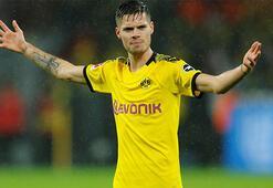 Julian Weigl resmen Benficada