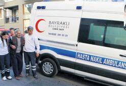 Bayraklı'da 2019'da 2 bin hasta taşındı