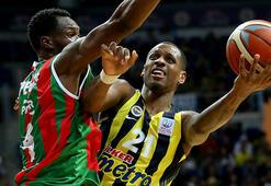 James Nunnally Panathinaikos yolcusu