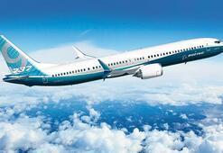 THY'ye Boeing'den 737 Max ödemesi
