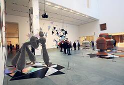 İzleyicisi ile konuşan müze: MoMA