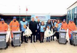 Türkiye'nin ilk  Sıfır atık' mahallesi