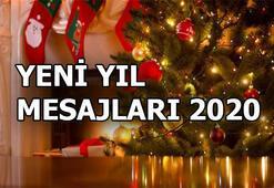 En güzel Yılbaşı mesajları 2020 | Yeni yıl için güzel sözler