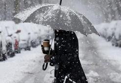 Ocak 2020 hava durumu - Ankara, İstanbul, İzmir hava durumu | Ne zaman kar yağacak